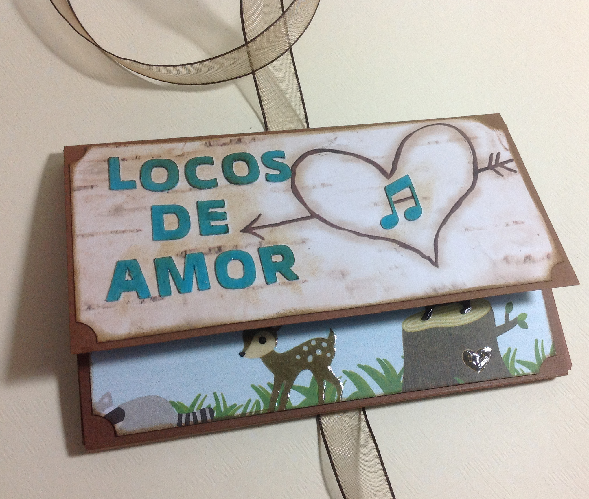 mini album locos de amor (2)