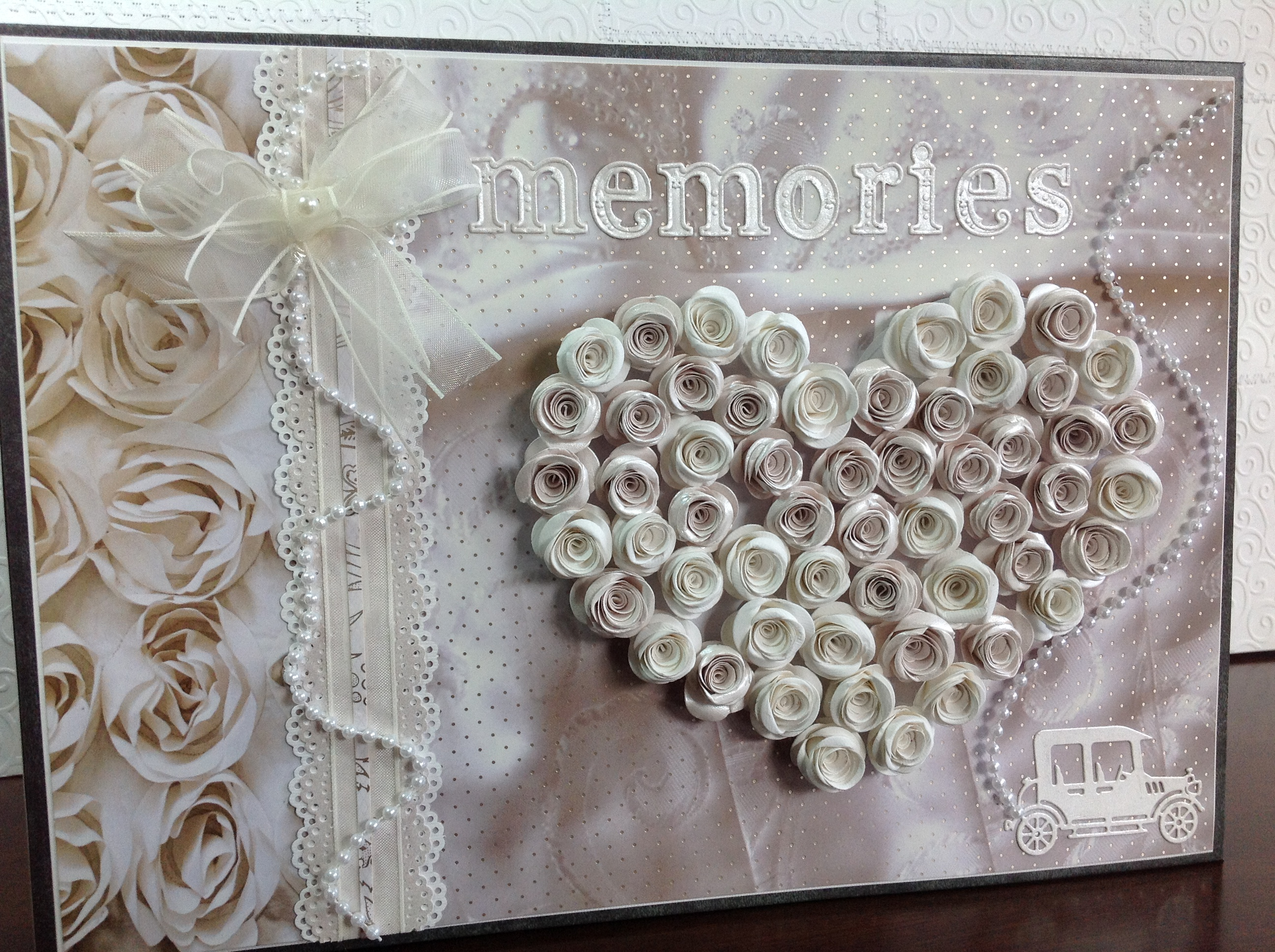 album libro de firmas para boda corazon con rosas (10)