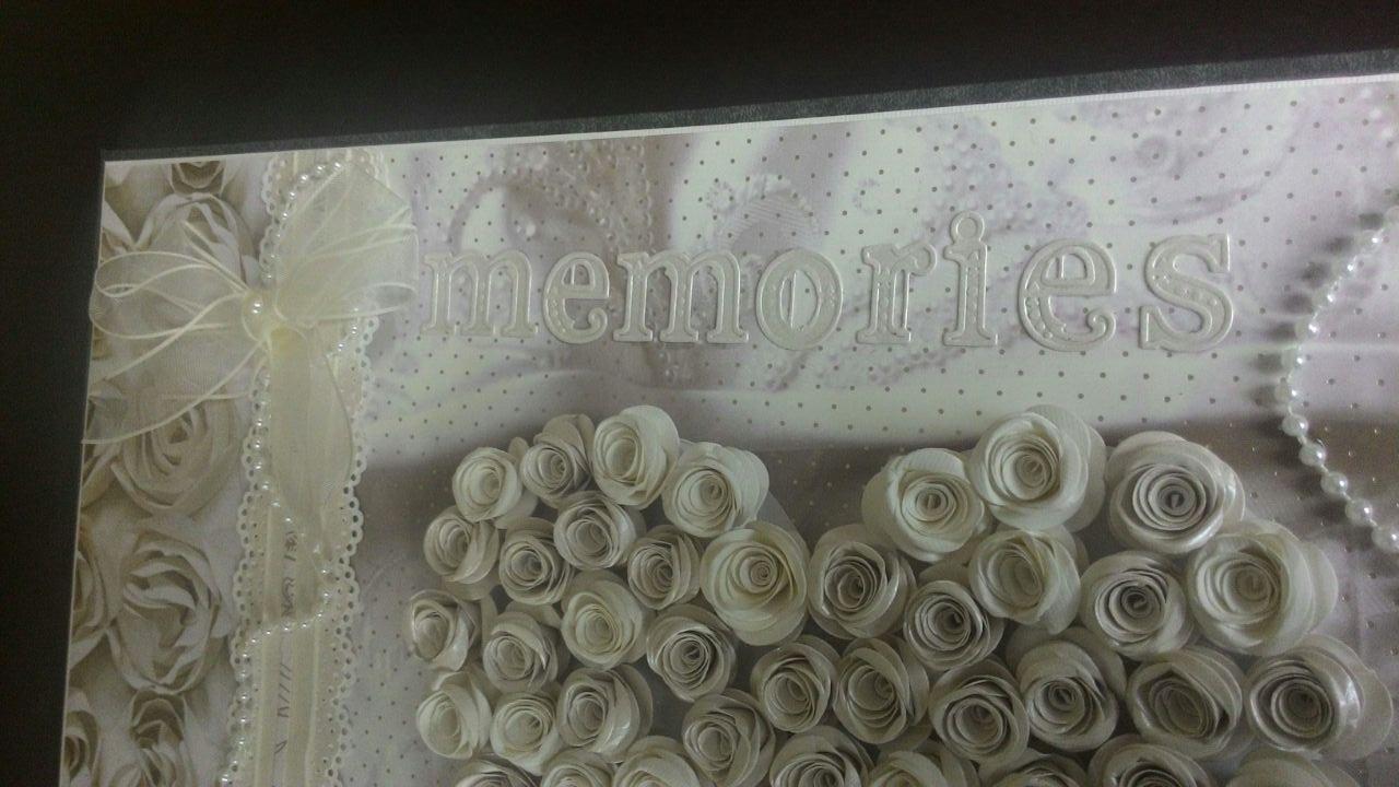 album libro de firmas para boda corazon con rosas (13)