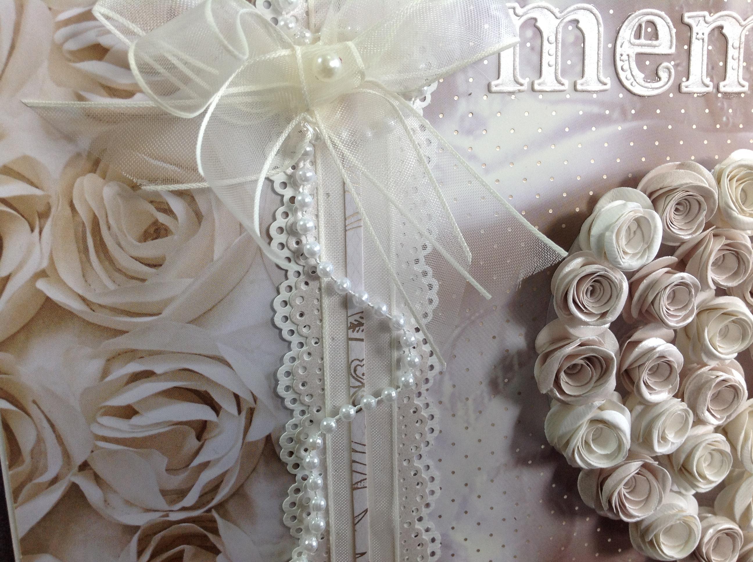 album libro de firmas para boda corazon con rosas (8)