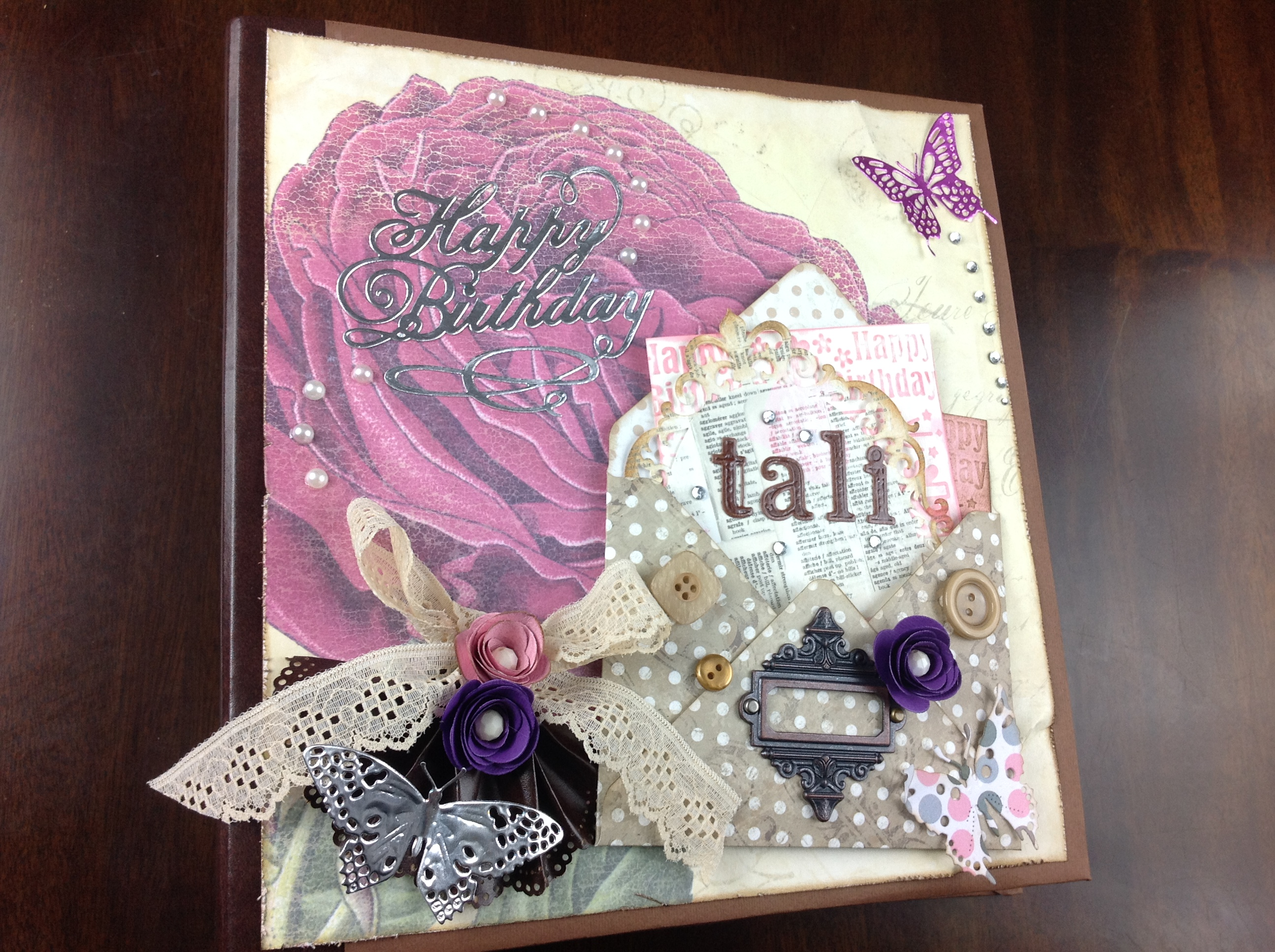album scrapbook happy birthday (1)