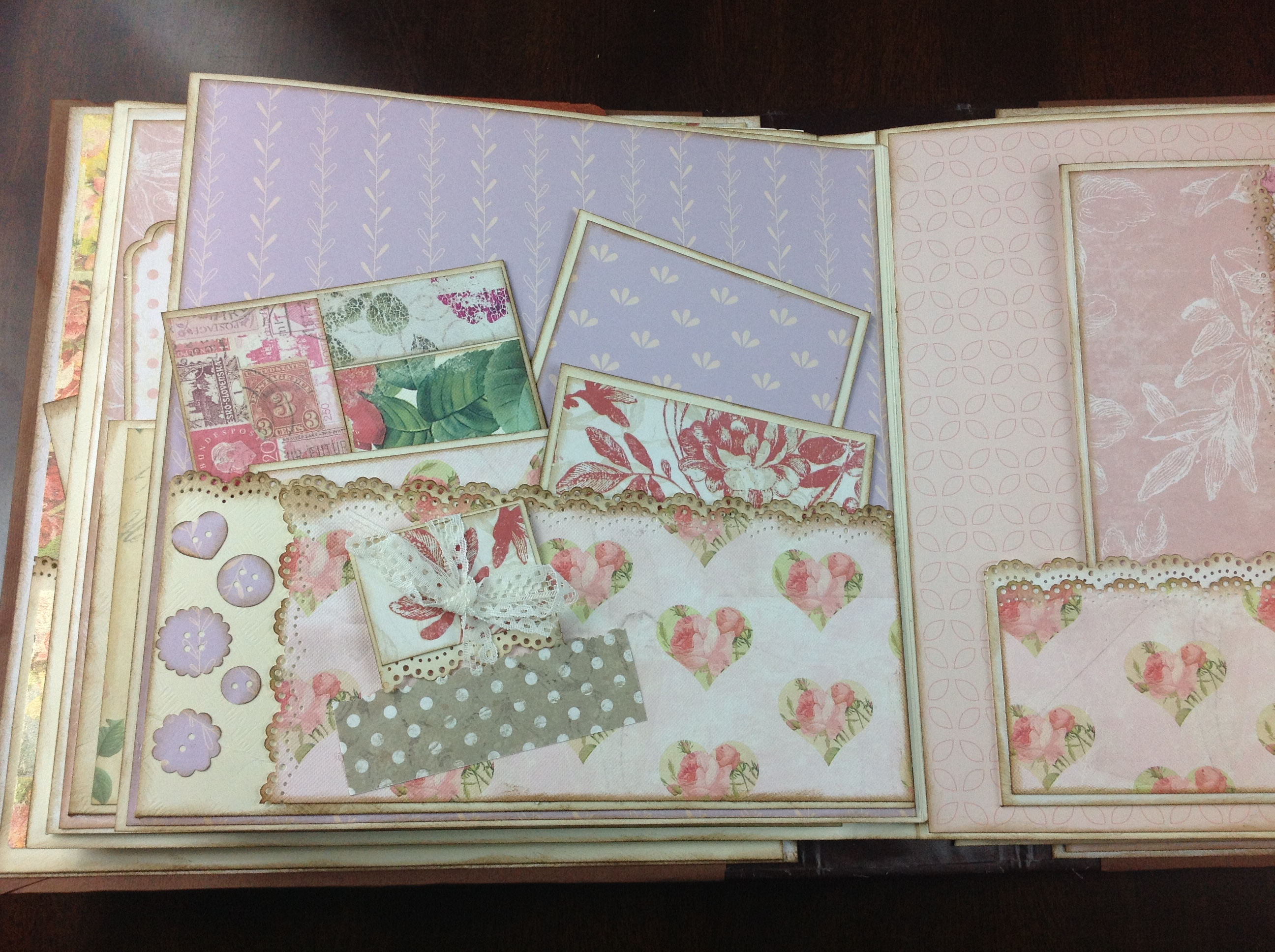 album scrapbook happy birthday (13)