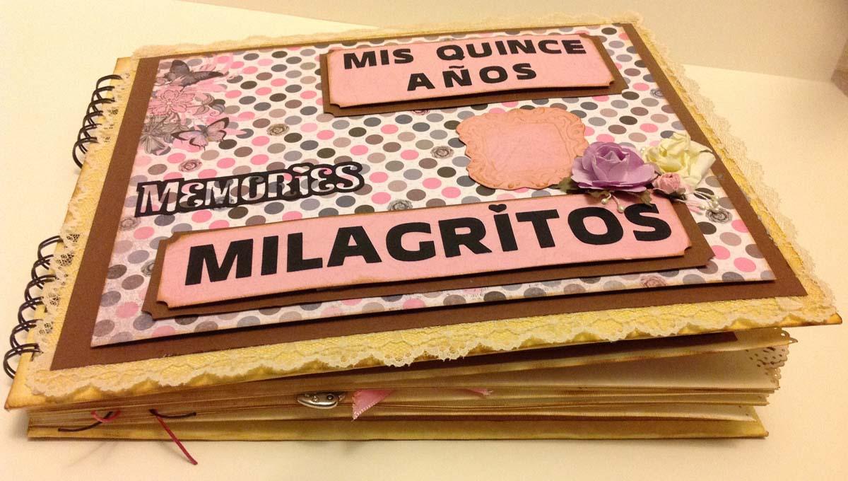 libro y álbum de firmas para quinceañero (14)