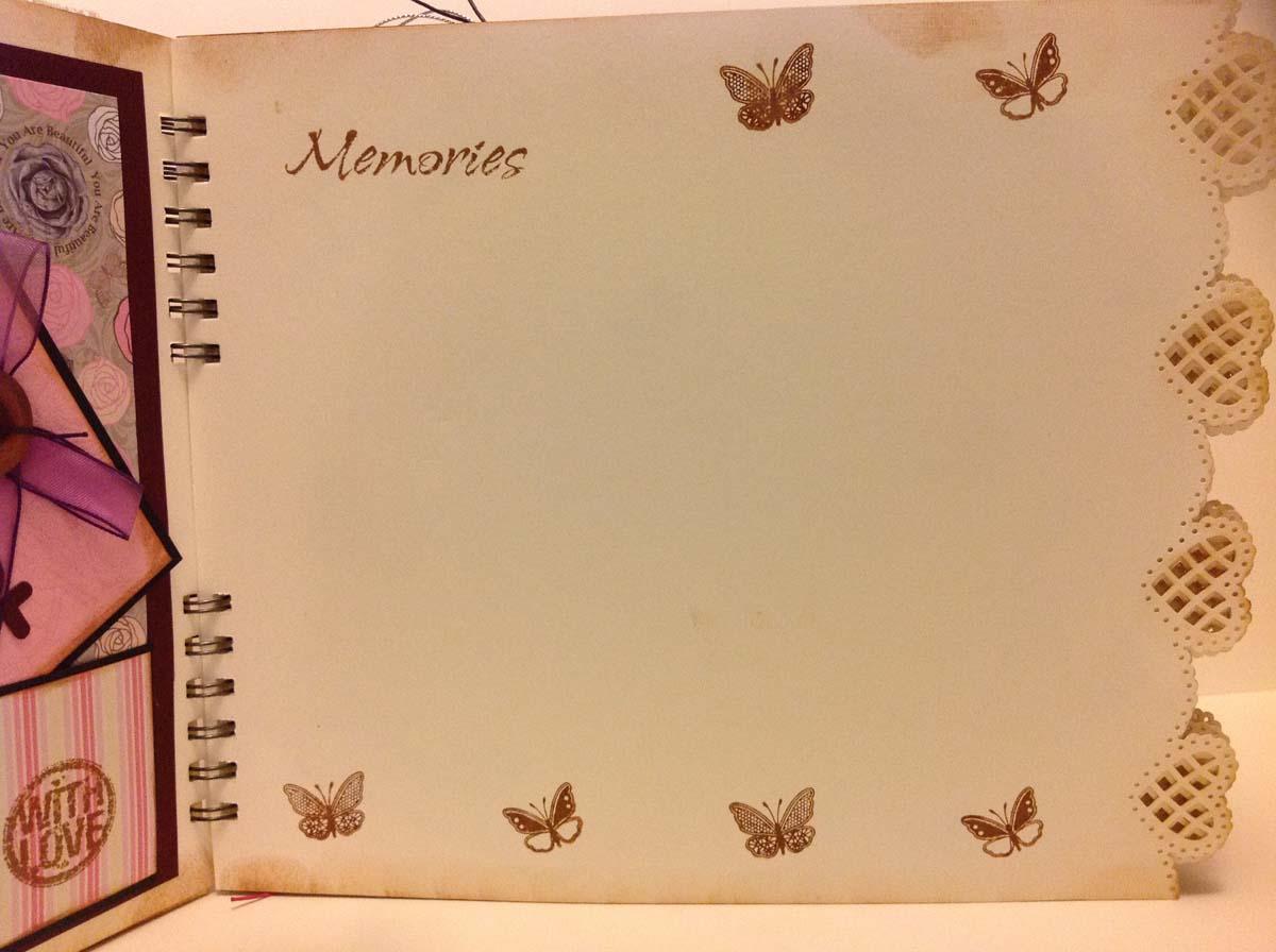 libro y álbum de firmas para quinceañero (6)