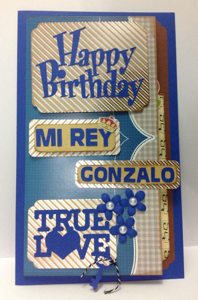 tarjeta de cumpleaños hombre
