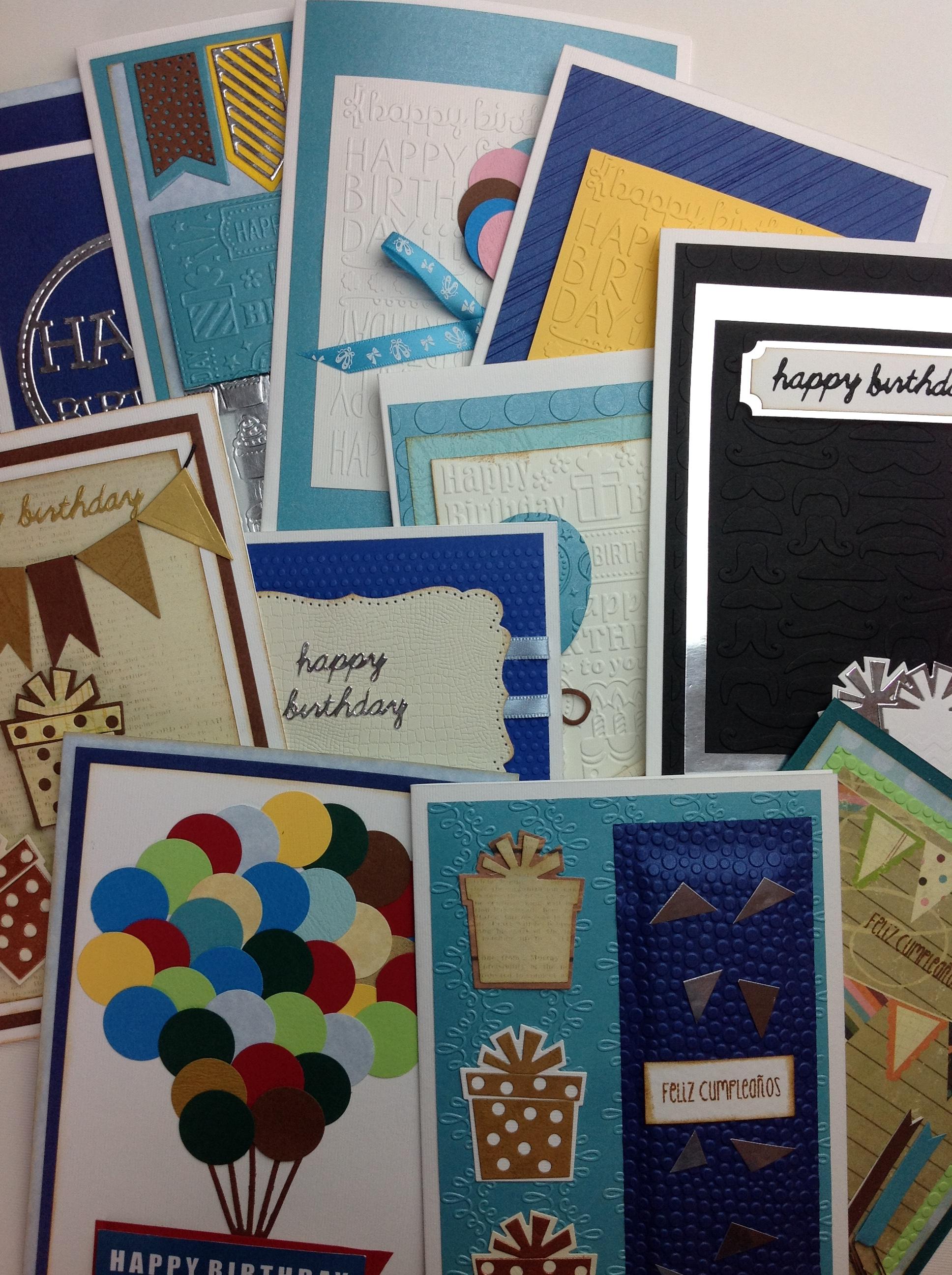 tarjeta scrapbook cumpleaños hombre (14)