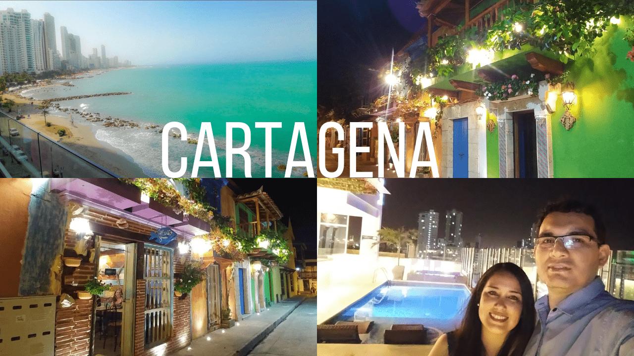 TIPS, LUGARES Y HOTELES QUE VISITAR EN CARTAGENA DE INDIAS, COLOMBIA