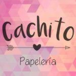 Cachito Papeleria