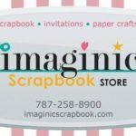 Imaginic Scrapbook Store
