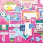 Maris Memories: Scrapbook and Craft Store
